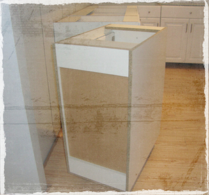 MDF or Particle board for kitchen cabinet